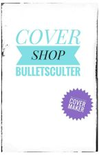 Cover Shop by Sparkmiracle_