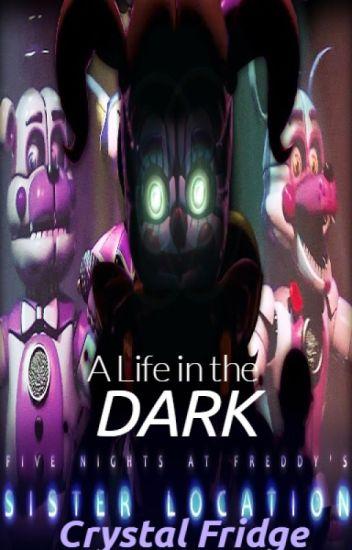 Fnaf x Aphmau x Sky Media: A Life in the Dark : A SKYMAU Ff