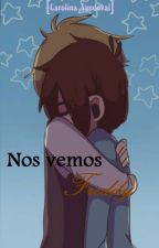 Nos vemos, Freddy [One-Shot] [Golddy/FNAFHS] by Karito-sama