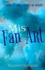 Mis Fan-Art by Zuly3003