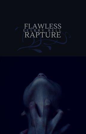 Rapture | book one of heist trilogy by kaznav