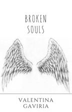 Broken Souls by BrokenSoulsDiary