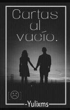 Cartas al vacío. by NIC0TINE-