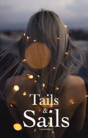 Tails and Sails ~ Phan + Larry + Ziam by LmaoItzMoya