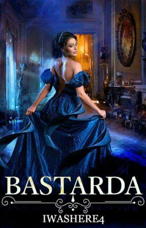 Bastarda by iwashere4