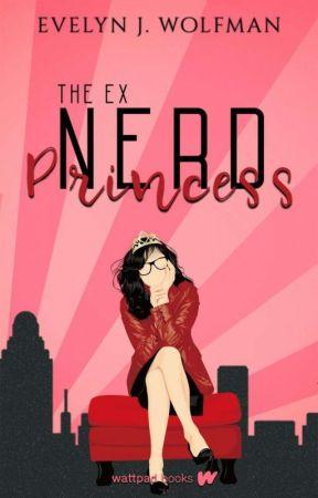The ex nerd Princess by EJ_Wolfman