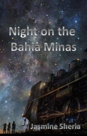 Night on the Bahia Minas by JasmineSheria