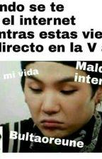 memes  de  BTS  by vanessaVega22