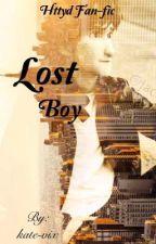 Lost boy by kate-vix