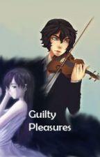 Guilty Pleasures - A Sherlock Romance by JazzyAdele