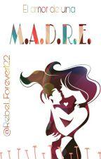 M.A.D.R.E. (Jelsa)[PAUSADA] by Rebel_Forever122
