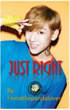 Just right (Bambam x reader) by fionathepandalover