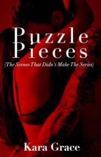Puzzle Pieces: The Scenes That Didn't Make The Series  by __msgrace__