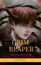 Grim Reaper{Jikook} by Kookiekillerbunny