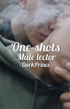 One-Shots X Male lector by -DarkPrince-