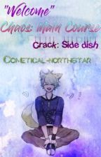 Chaos & Crack by cometical-northstar