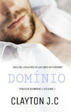DOMÍNIO - OFICIAL by ClaytonJC85