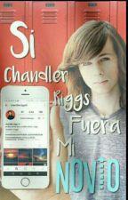 Si Chandler Riggs fuera mi Novio by Makis_de_riggs