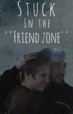 Stuck in the ''friend zone'' (Jeamus Fanfic) by MyRecklessdays