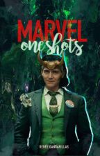 ONE-SHOTS MARVEL by ReneeGandarillas