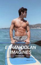 Ethan Dolan Imagines  by gomezuniversity