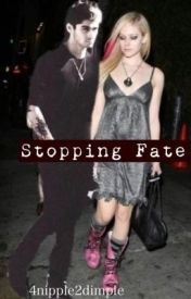 Stopping Fate by 4nipple2dimple