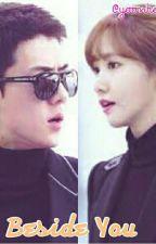 Beside You by Yoonhaera0530