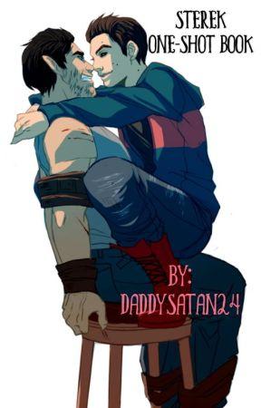Sterek One-Shots Book by DaddySatan24