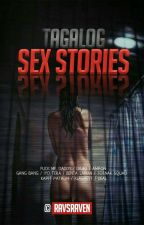 TAGALOG SEX STORIES by RAVSRAVEN