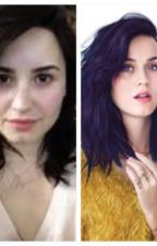 Demi Lovato and Katy Perry is it love? by Remi_ellis