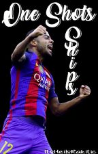 One shots ships. » F.C Barcelona by -rakiticperfect