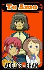 Te Amo (Akane Y Shindou Y Kirino) by Adelys-chan