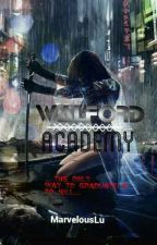 Walford Academy by MarvelousLu