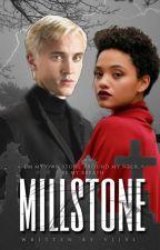 millstone | ᵈʳᵃᶜᵒ ᵐ [1] by v-xviii