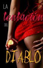 La tentación del Diablo by Kittenbdsm