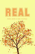 REAL +MINYOON/MINGA by seobiyaaaaa