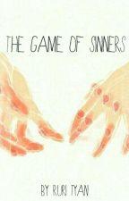 Игра грешников /The game of sinners by Ruri_tyan
