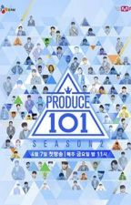 PRODUCE101 FANFICTION BY PLANETP25 #101P25FIC by PlanetP25