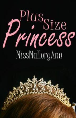 Plus Size Princess by MissMalloryAnn