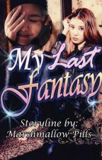 "My Last Fantasy ★ (""HIATUS"") by marshushi"
