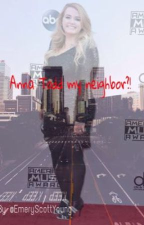 Anna  Todd my neighbor? • traduzione italiana •  by MissSomerhalderstyle