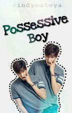My Possessive Boy by CindyPinkerblue01