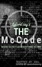 The McCode (On-Hold) by Lyford_cay