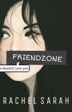 FRIENDZONE by rchlsrah