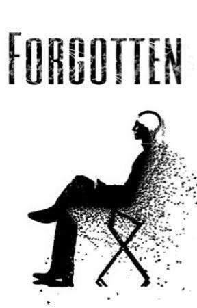 Forgotten  by fantomeecrivain