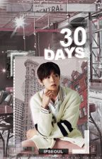 30 days » yuta by ipseoul
