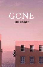 gone | seokjin  by xvijim2