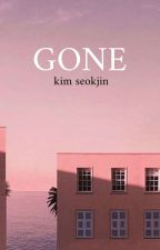 gone | seokjin by xvijim2