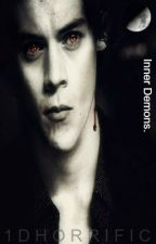 Inner Demons (Harry Styles) by 1DHorrific