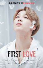 First Love [YOONMIN] by BangtanSinner